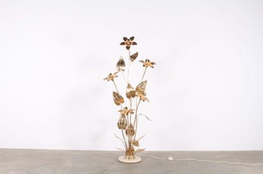 """""""Flower lamp"""", 5 feux"""