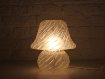 Lampe Mushroom - Hustadt