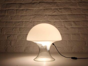 Lampe Champignon Gino Vistosi