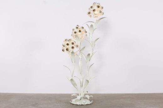 "Lampadaire ""Flowerball"""