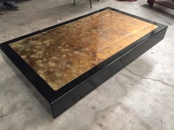 Anonyme Table basse