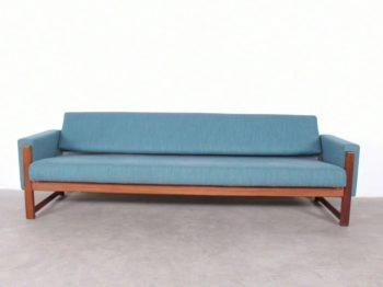 Sofa convertible Daybed - Ingve Ekström pour UMS PASTOE
