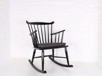 Rocking chair - Mogensen