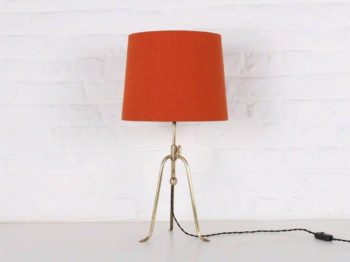 Lampe à poser style - Jacques Adnet