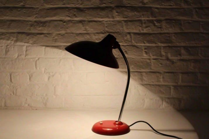 Lampe à poser - KAISER