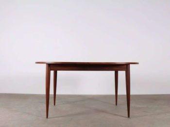 Table à allonge - Oswald Vermaercke pour V-FORM