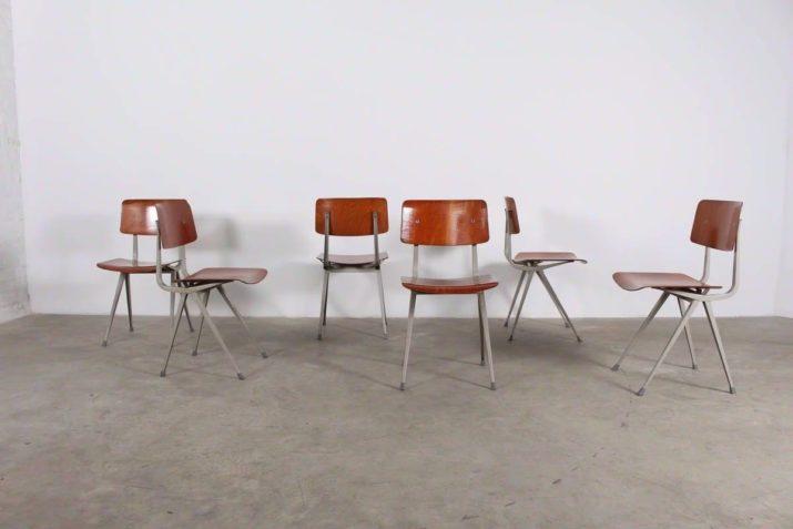 """Chaise """"RESULT"""" - Friso Kramer"""