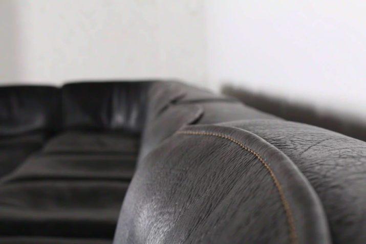 Sofa DS 15 - de Sede