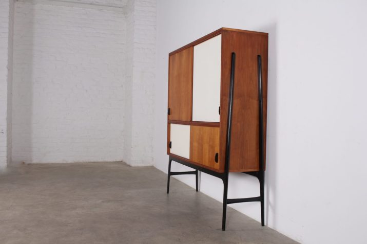 Cabinet - Buffet haut Alfred Hendrickx Belform