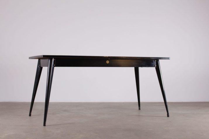 Table Tolix Xavier Pauchard 1950