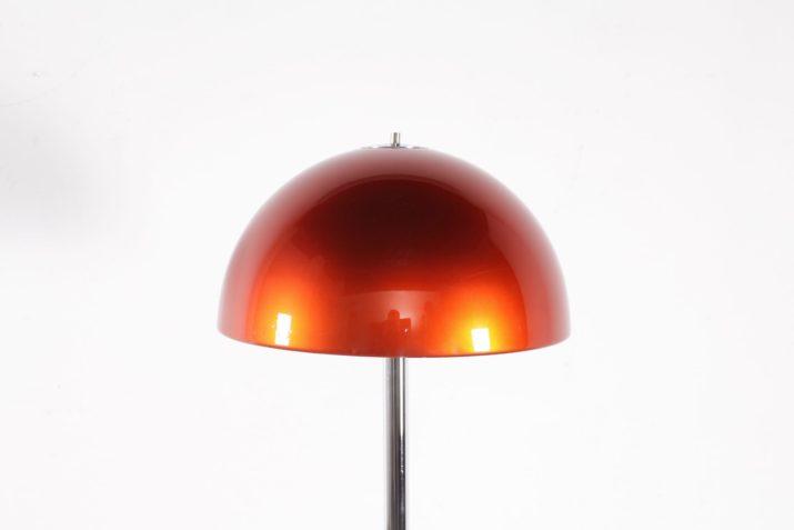 Lampadaire minimaliste années 70