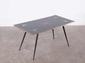 Table basse italienne 1960