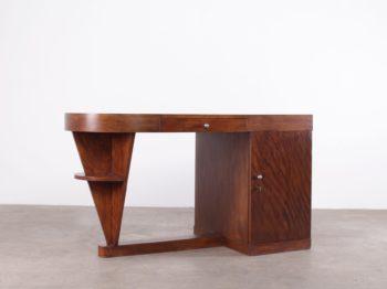 bureau art deco moderniste design vintage constructivisme à Liège