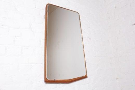 Miroir scandinave vintage