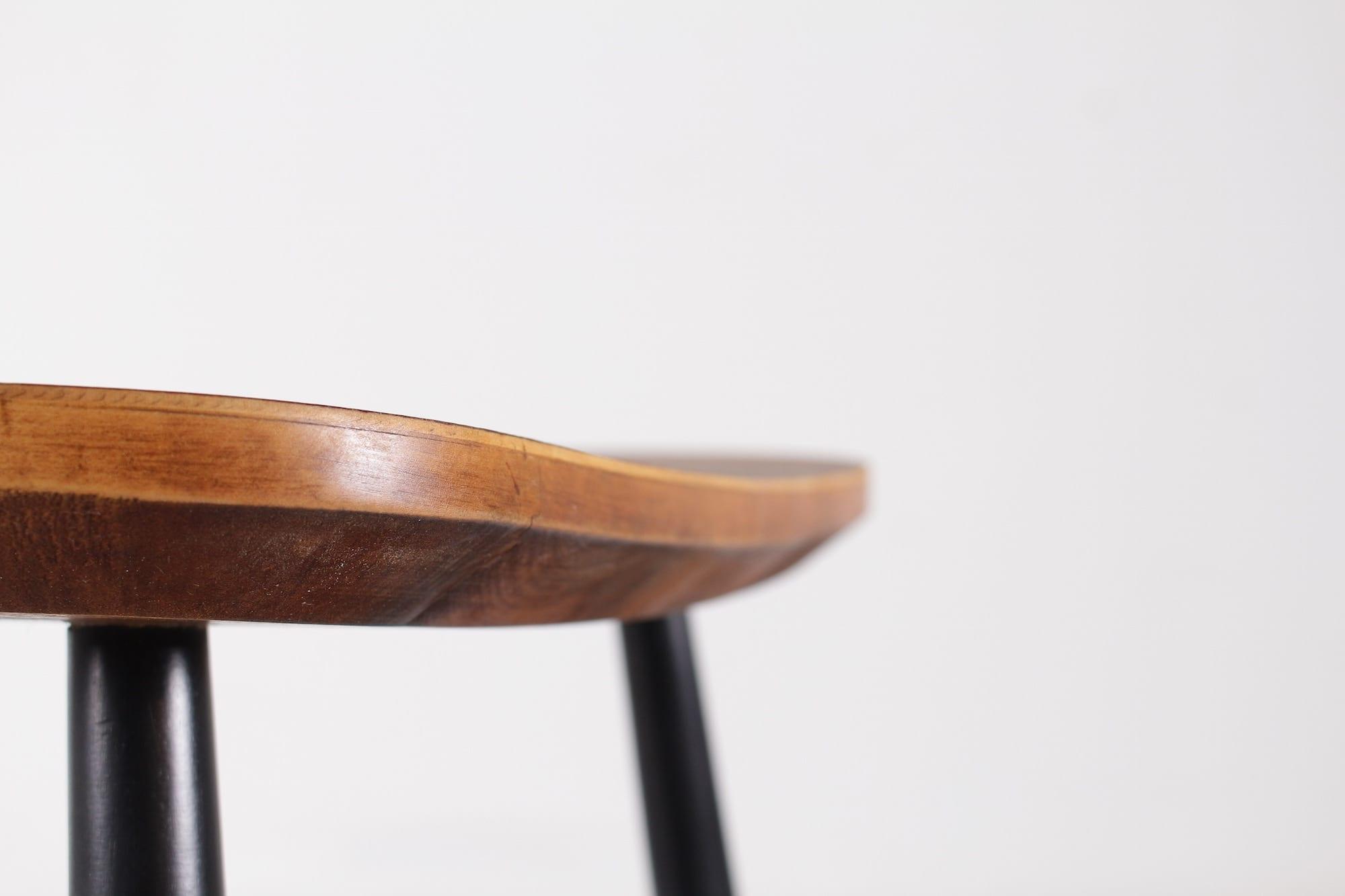 6 Chaises Scandinaves Meubles Vintage Li 232 Ge