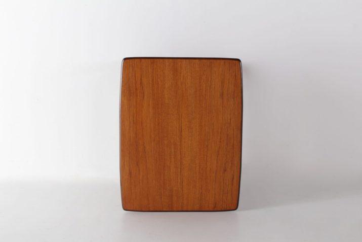 Petite table basse Louis van Teeffelen