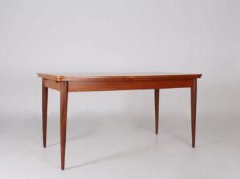 Table à allonges Oswald Vermaercke (4 à 8 personnes)