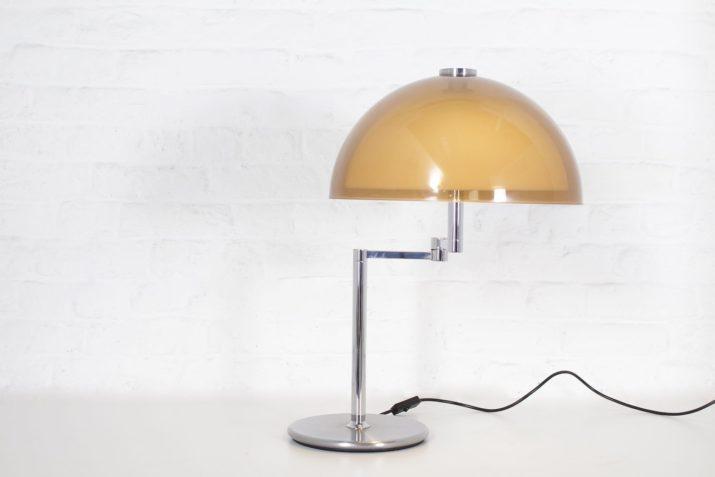 Lampe articulée
