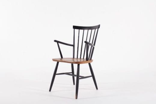 Chaise fauteuil style Tapiovaara