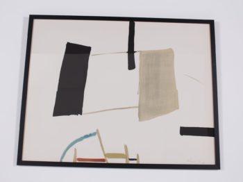 Jean Helion (Bichier), lithographie, épreuve d'artiste