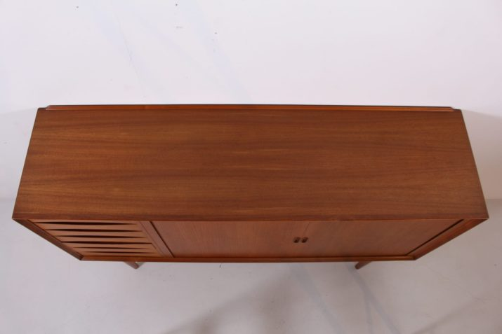 "Buffet haut Arne Vodder ""Model OS-63"""