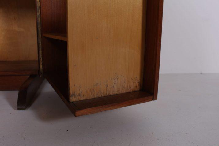 "Bureau escamotable ""Magic Box"""