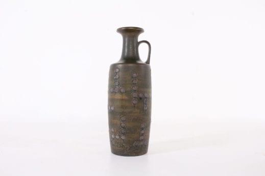 Important vase Turmalin Atelier Keruska