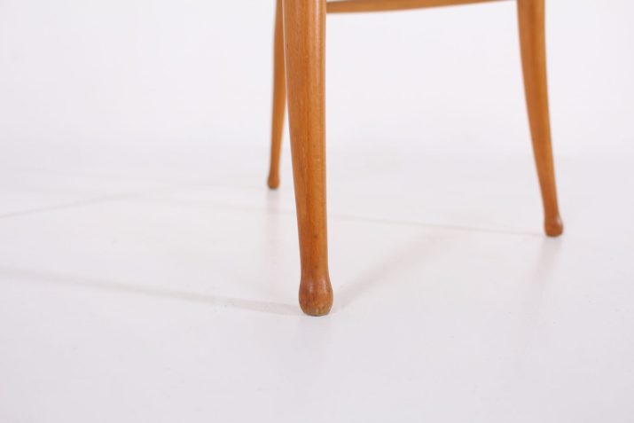 4 chaises paillées Chiavari Spinetto