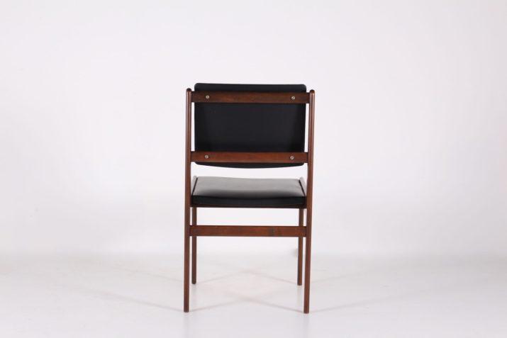 6 Chaises Pieter de Bruyne
