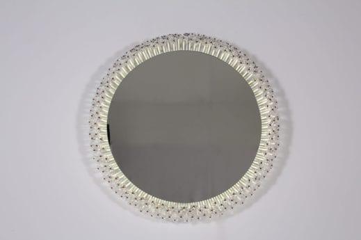 Miroir lumineux Emil Stejnar