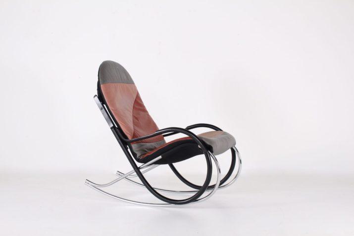 Paul Tuttle: Rocking chair Nonna
