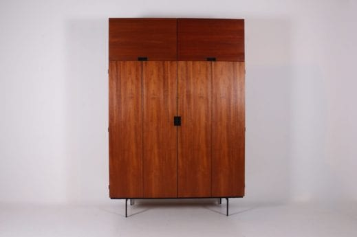 Cees Braakman pour Pastoe, armoire KU-10