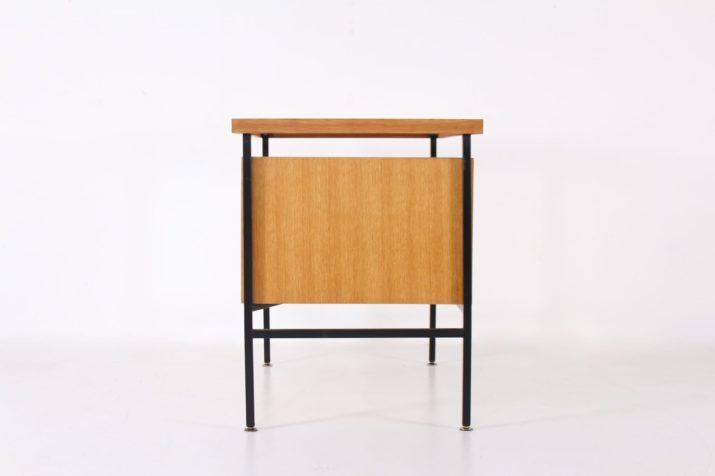 Bureau moderniste français