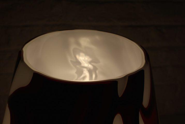 Lampe à poser Vetrarti Murano