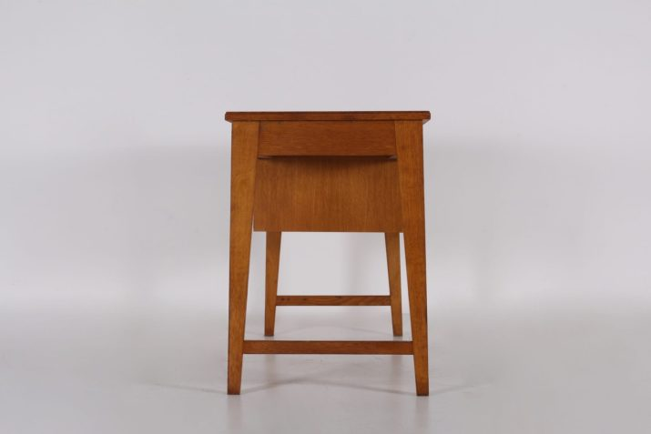 Bureau 1950's style Alain Richard