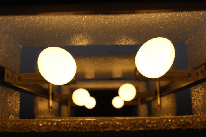 Lampadaire Maison Arlus