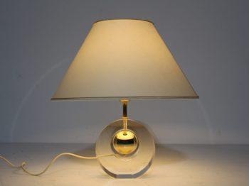 Lampe Hollywood Regency