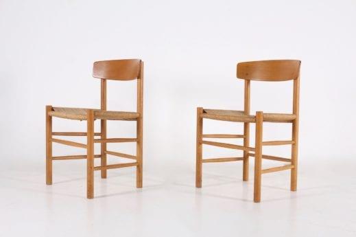 achat vente meubles scandinaves Belgique