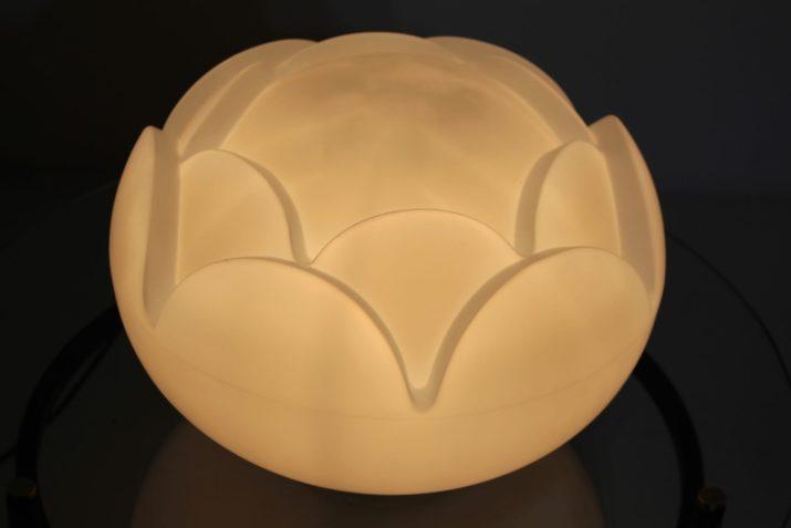 Lampe Seerose