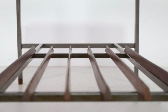 Table basse minimaliste