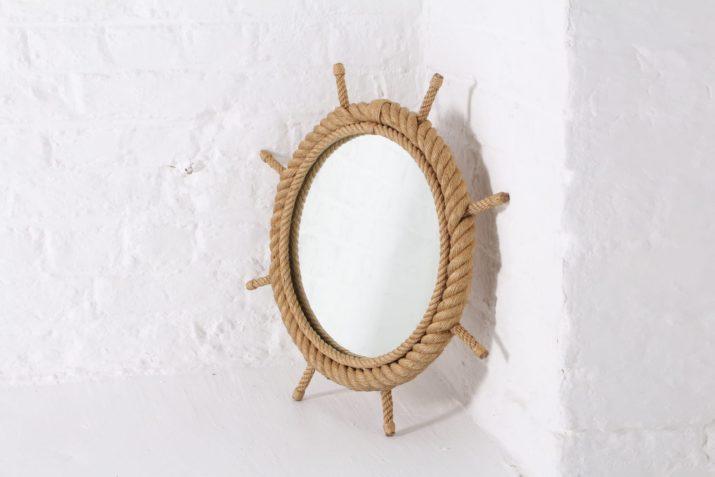 Miroir soleil Audoux-Minet