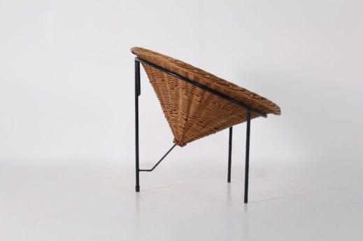 "Roberto Mango, fauteuil ""Tournesol"""