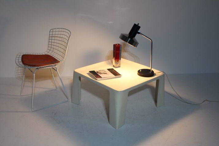 Lampe de bureau 1970's