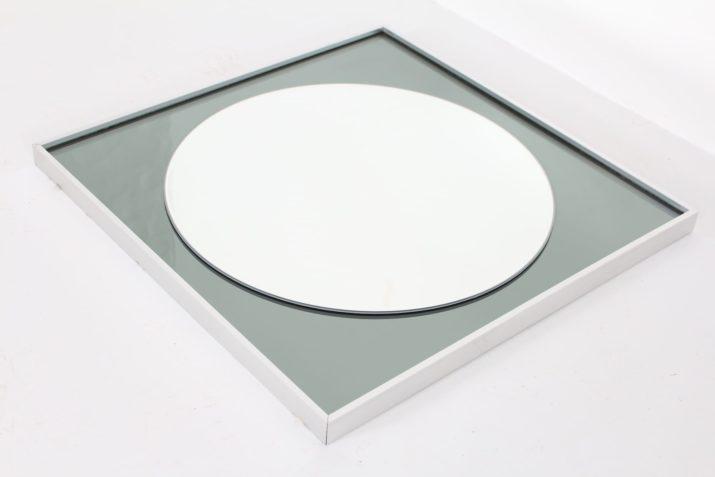 Miroir style Fontana Arte