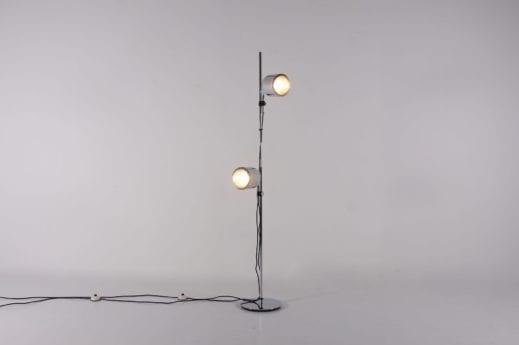 Lampadaire minimaliste Staff Leuchten