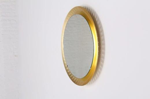 Miroir lumineux Stilnovo