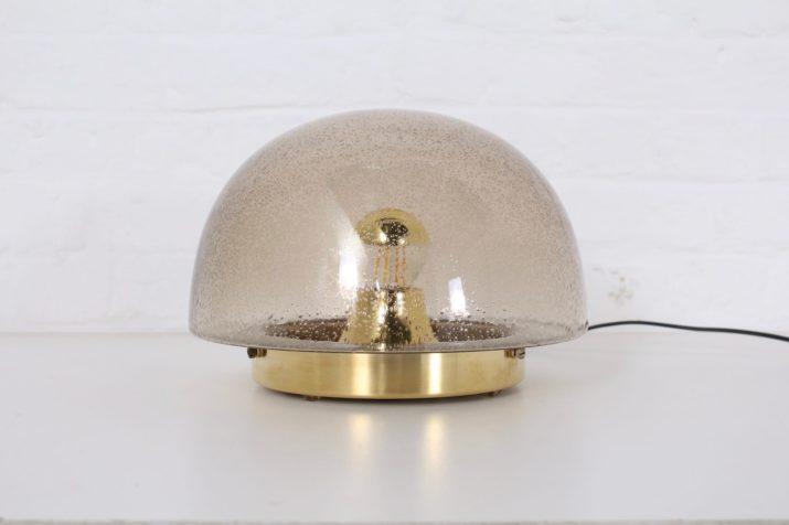Lampes dôme