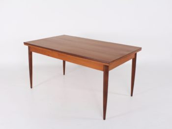 Table à allonges Oswald Vermaercke
