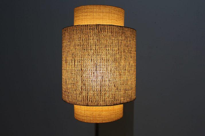 Lampadaire moderniste scandinave
