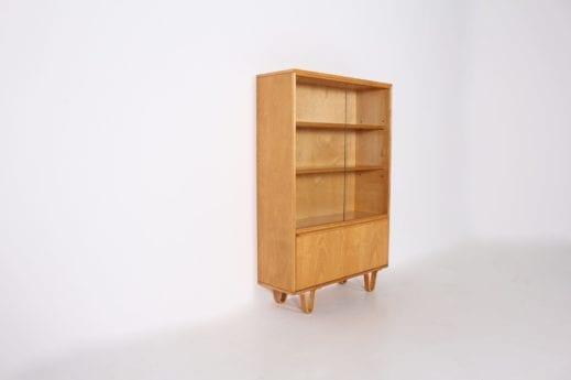 Bibliothèque 'Berkenserie' Pastoe.
